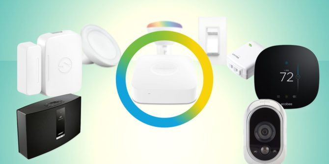 Samsung SmartThings: The Future of Smart Homes?