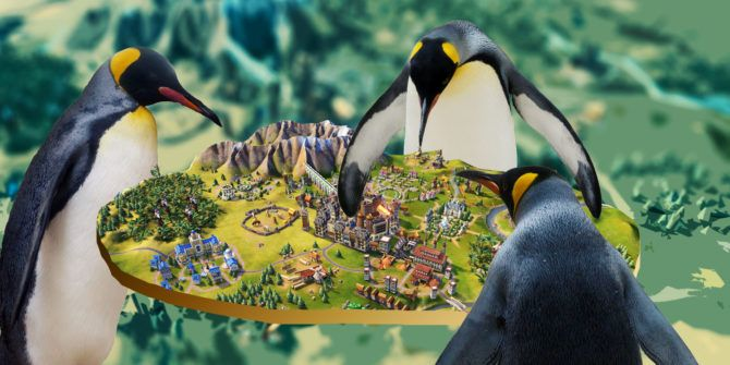 10 Strategy Games You Can Play on Linux Today
