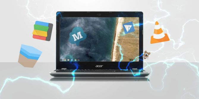 10 Essential Apps to Supercharge Your New Chromebook