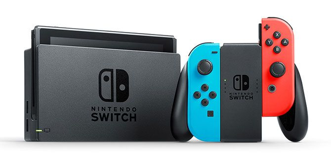 15 Questions You Have About Nintendo Switch Answered switch joycon