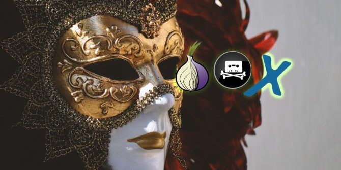 Tor vs. PirateBrowser vs. Anonymox: Privacy and Access Compared