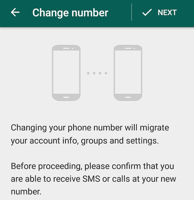 The Best New WhatsApp Features You Might Have Missed whatsapp change number
