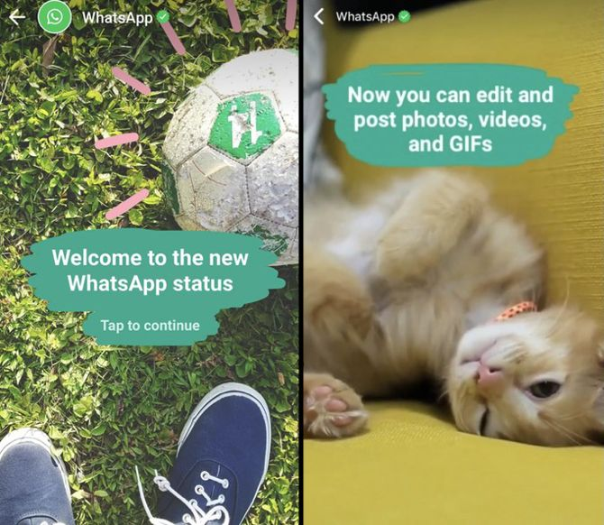 The Best New WhatsApp Features You Might Have Missed whatsapp status 2
