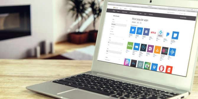 9 Official Windows Store Apps to Replace Popular Desktop Apps