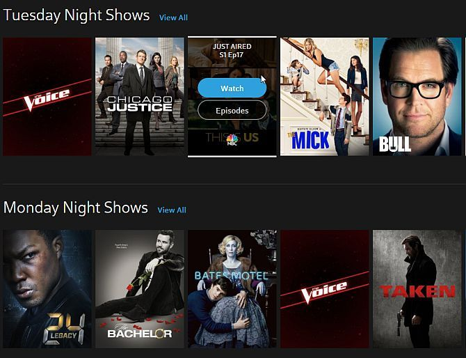 The Best Sites to Watch TV on Your Computer Over the Internet xfinity
