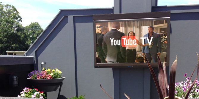 Everything You Need to Know About YouTube TV