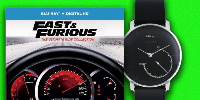 7 Friday Deals You Absolutely Don't Want To Miss [US]