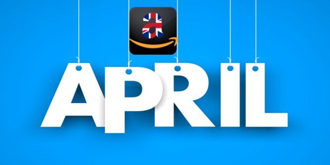 Your Most Popular Deals from the Last Month – April Edition [UK]
