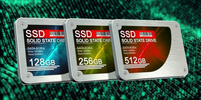 The Fastest SSDs You Can Buy in 2017