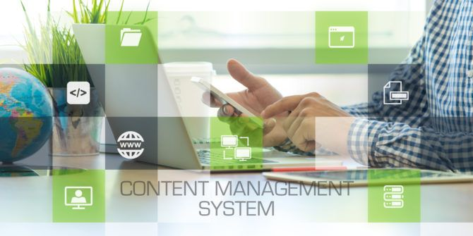 10 Most Popular Content Management Systems Online