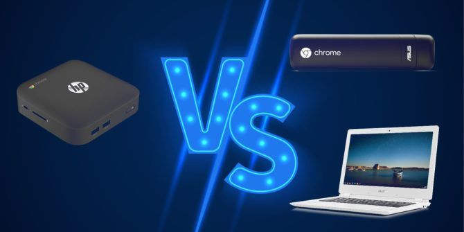 Chromebook vs. Chromebox vs. Chromebit: Which Is Right For You?