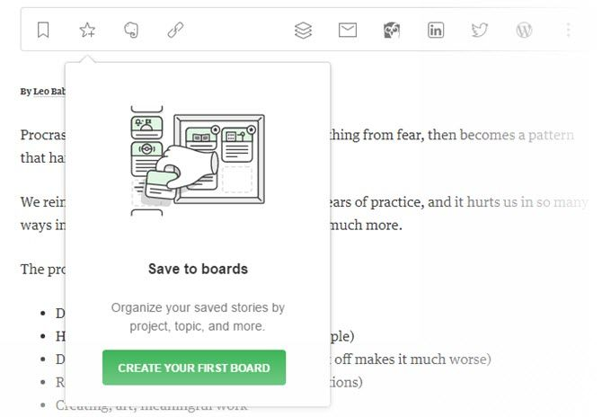 These New Feedly Features Make It Easier to Digest Your RSS Feeds Curate Feedly Boards Organize