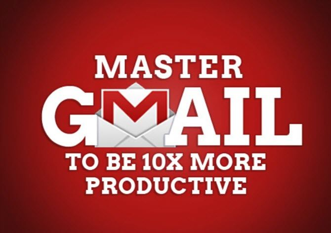 Gmail Productivity System