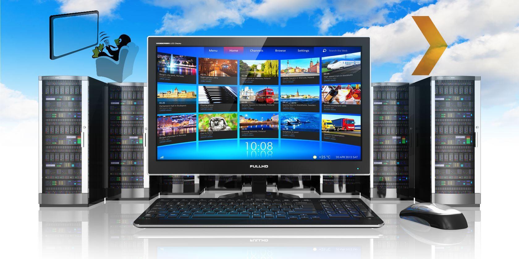MakeUseOf | The 8 Best Media Server Software Options for