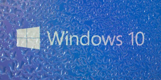 Regret Updating Windows 10? How to Revert to an Earlier Version