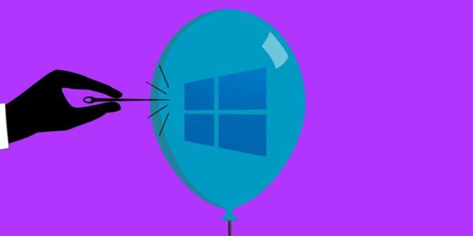 New Vulnerabilities Illustrate Yet More Windows 10 Shortcomings