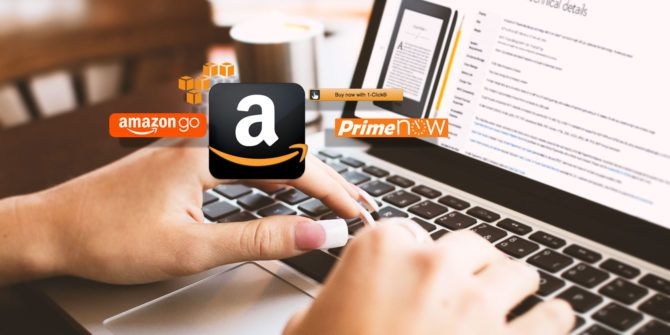 5 Amazing Technologies That Amazon Pioneered and Popularized