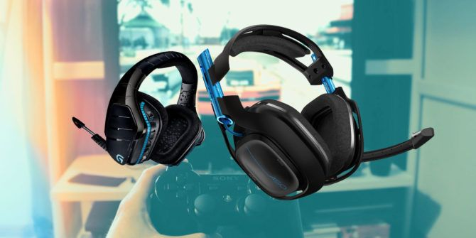 The Best Wireless Gaming Headsets in 2017