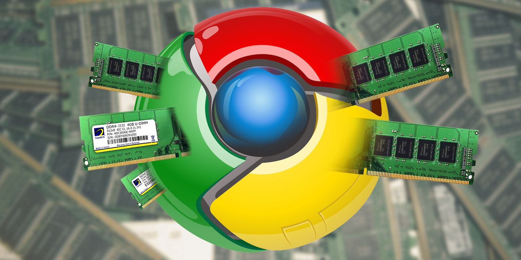 How to Reduce Google Chrome's Memory Usage and Free Up RAM