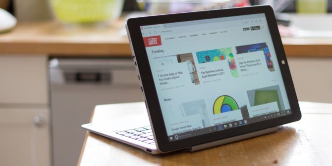 Chuwi Hi13 Tablet Review