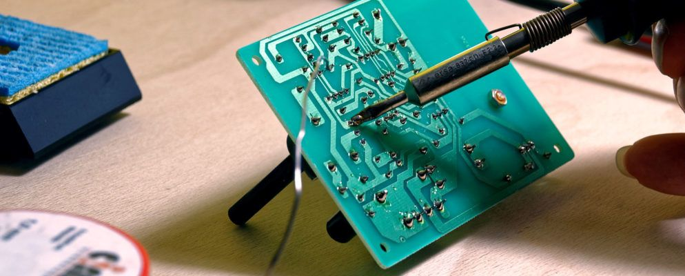 5 Creative Diy Projects For Old Circuit Boards