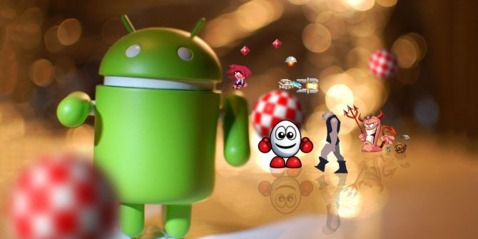 10+ Classic Amiga Games, Reborn on Android