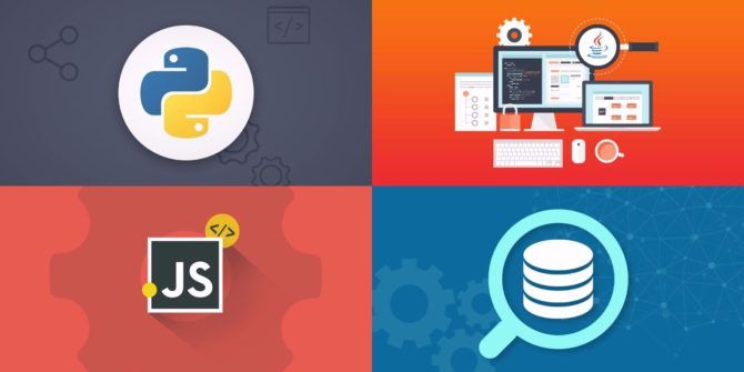 Build Your Programming Foundation With These 4 Course Bundles