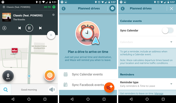 Waze vs. Google Maps: Which App Will Navigate Home Faster convenience features waze