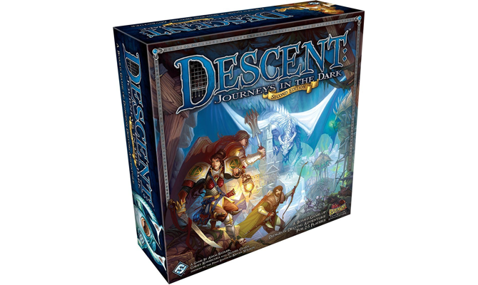 board game descent