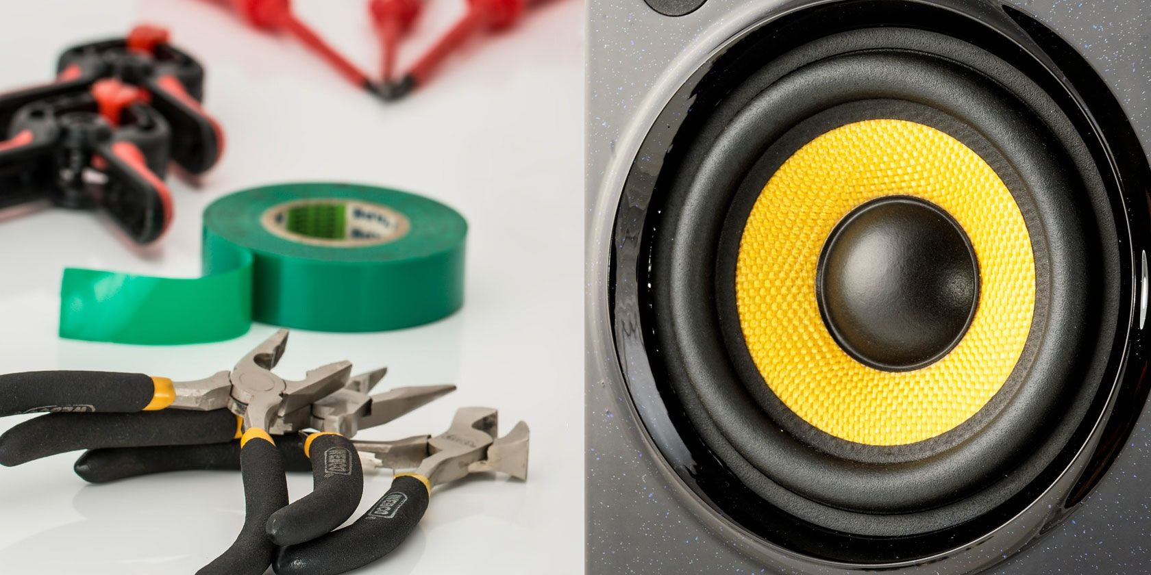 7 Creative Projects to Repurpose or Recycle Old Speakers