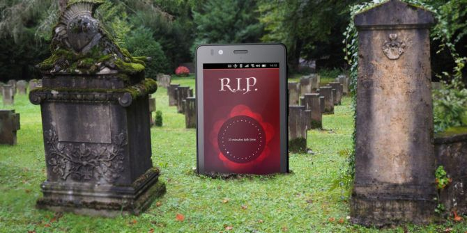 Is This the End for Ubuntu Touch?