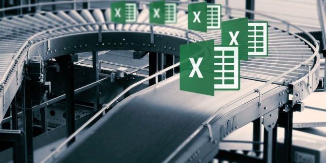 5 Resources for Excel Macros to Automate Your Spreadsheets