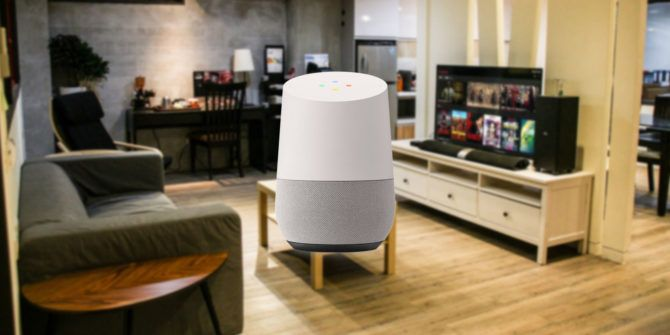How to Use Google Home as a Futuristic Entertainment System