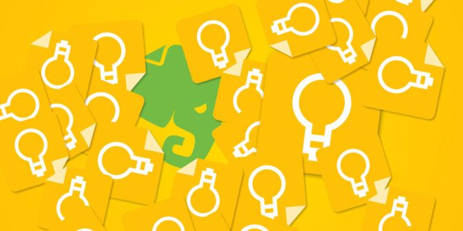 Google Keep Is a Great Evernote Alternative and Here's Why