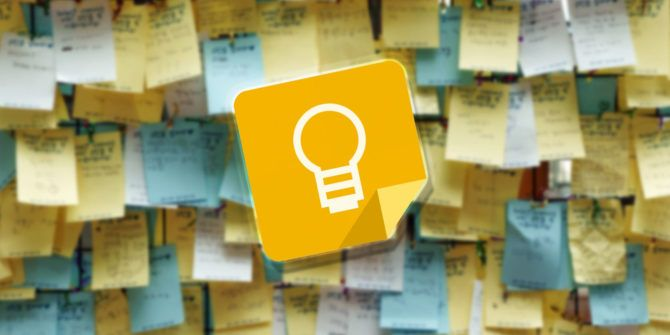 How to Create a Nested List in Google Keep