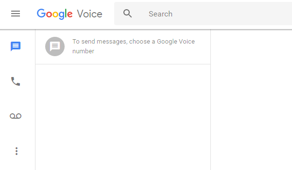 google voice hangouts replacement