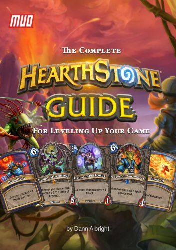 The Complete Hearthstone Guide for Leveling Up Your Game