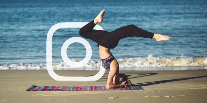 How to Use Instagram to Live a Healthier Life