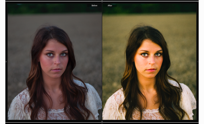 lightroom zen presets