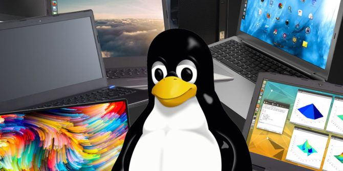 The 8 Best Linux Desktop Computers and Laptops You Can Buy