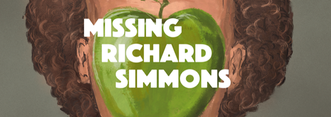 podcast missing richard simmons