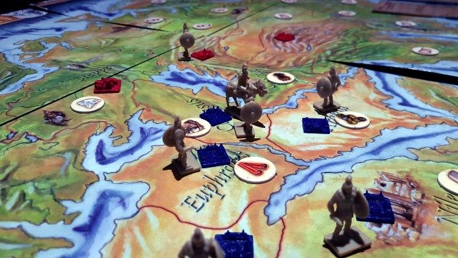 civilization the board game