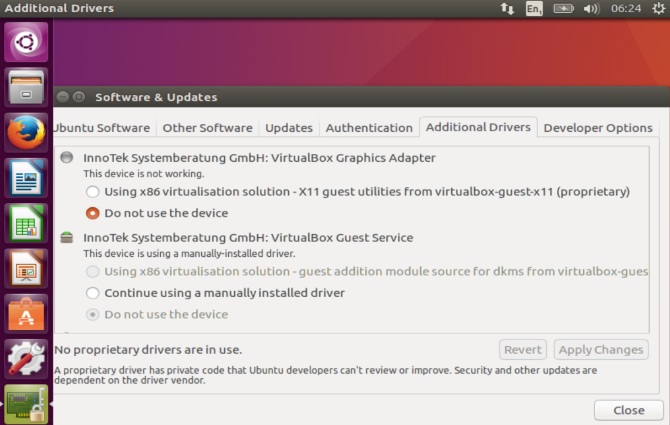 Updating graphics card drivers ubuntu