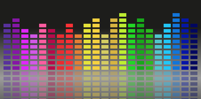 music streaming equalizer
