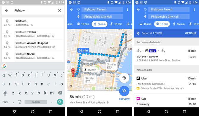 Waze vs  Google Maps: Which App Will Navigate Home Faster