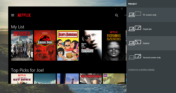 7 Must-Use Netflix Tips and Tweaks for Windows Users netflix windows 10 stream to tv