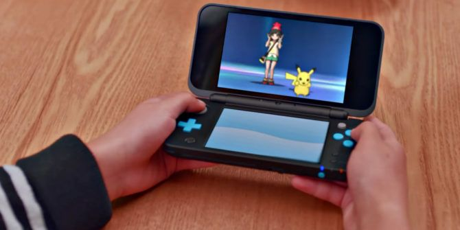 Nintendo Is Launching a New Handheld This Summer