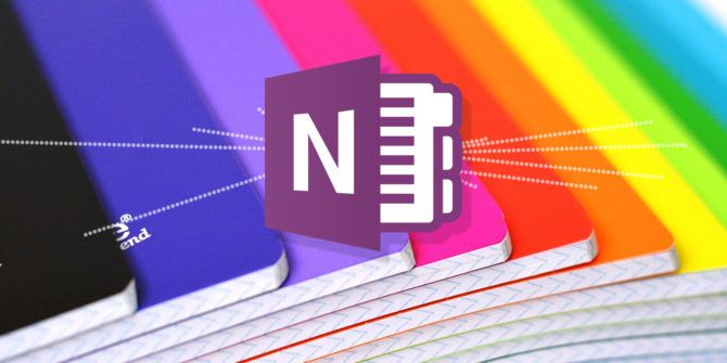 How to Organize OneNote for a Productive System