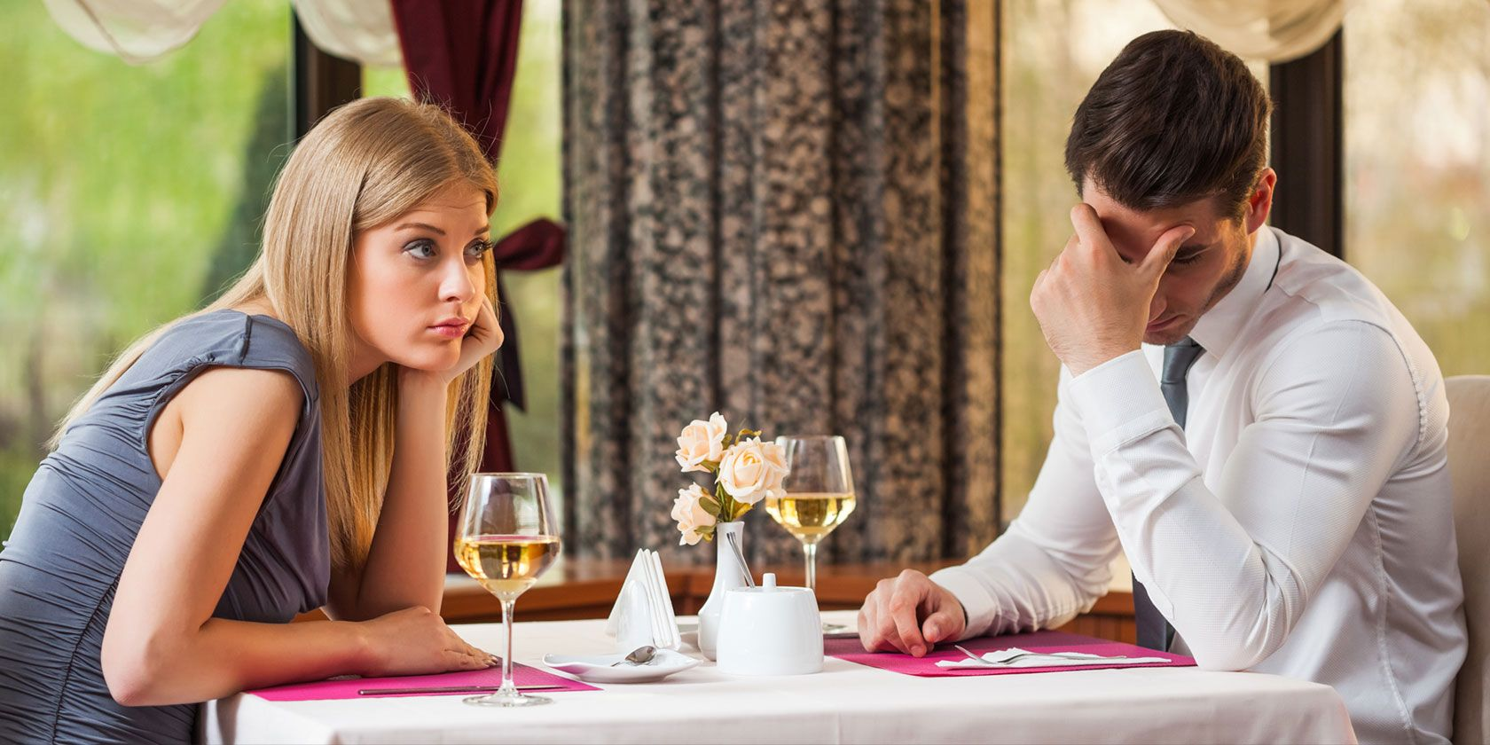 6 Online Dating Mistakes You Should Never Make