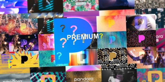 6 Reasons Why You Should Try Pandora Premium